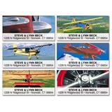 Fantastic Flight Assorted Sheeted Address Labels
