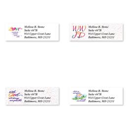 Seeds of Good Faith Assorted Sheeted Address Labels