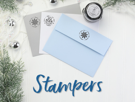 Christmas Stampers