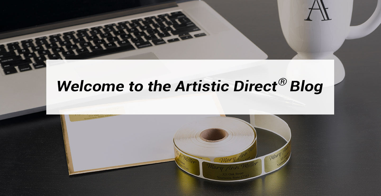 Artistic Direct Blog