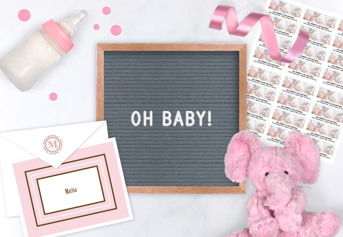4 Ways to Make Your Baby Shower Special