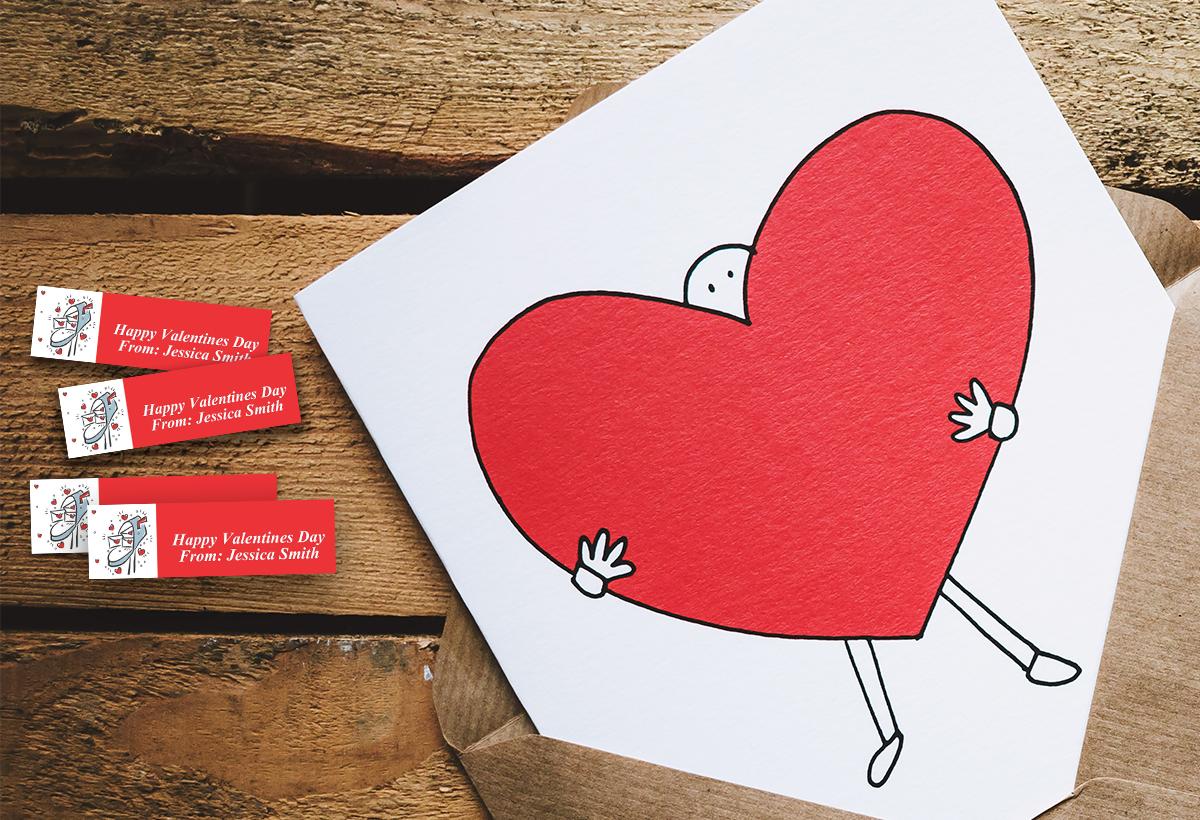 Celebrating a Long-Distance Valentine's Day